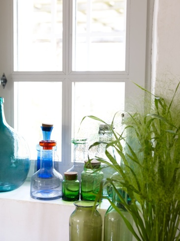 Zara Home Recycled Glass