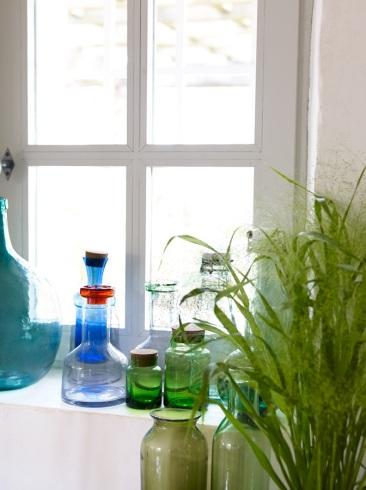 Zara Home Recycled Glass