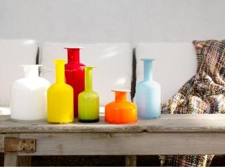 Zara Home Vases
