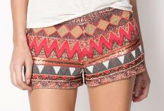 Berhska shorts