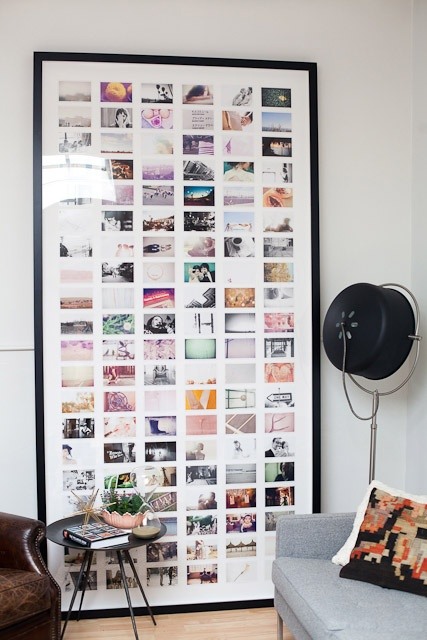 big frame wall art