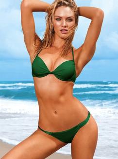 Victoria Secret Emerald