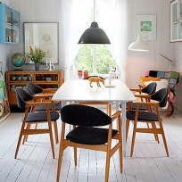 danish chairs