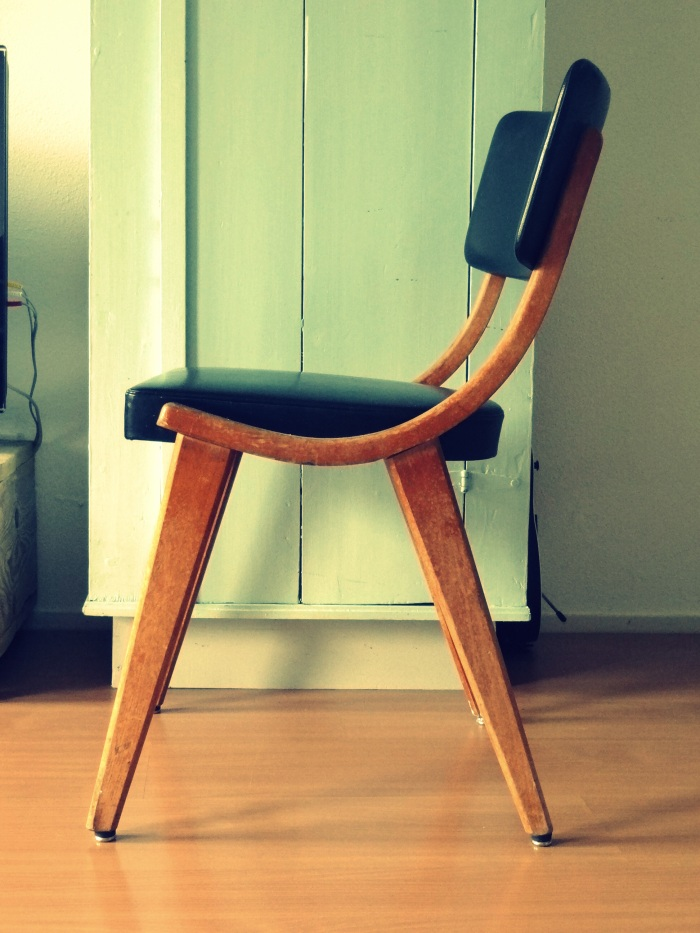 My Vintage Chair