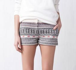 Etnic Pull&Bear shorts