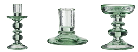Hema candle holders