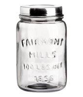 H&M jar