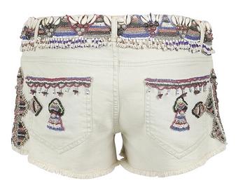 SuperTrash shorts