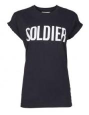 soldier tshirt