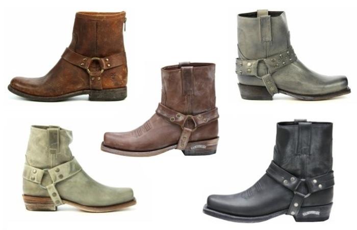 Wishlist Sendra boots