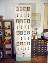doctor cabinet