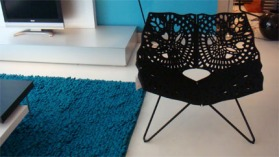 Hay prince chair
