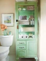 vintage cabinet doctor