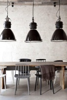 lamps industrial